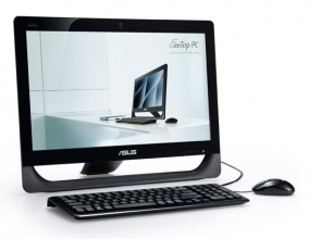 ASUS PRO – wydajne komputery All-In-One