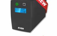 EASYLINE AVR USB – nowe zasilacze UPS marki EVER